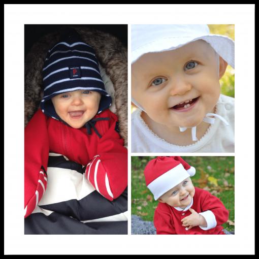 julkort tre bilder höger insida